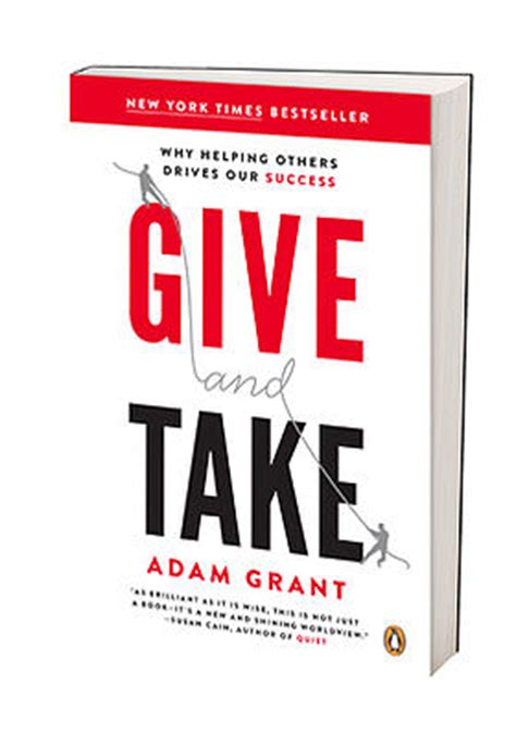 Book review the go giver